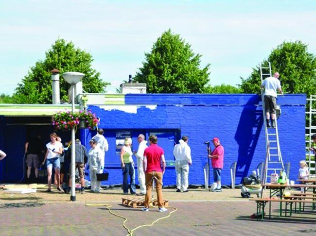 NOP_Schokkererf Rietveldblauw