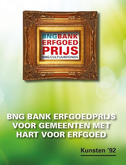 cover boekje bng bank erfgoedprijs 2013