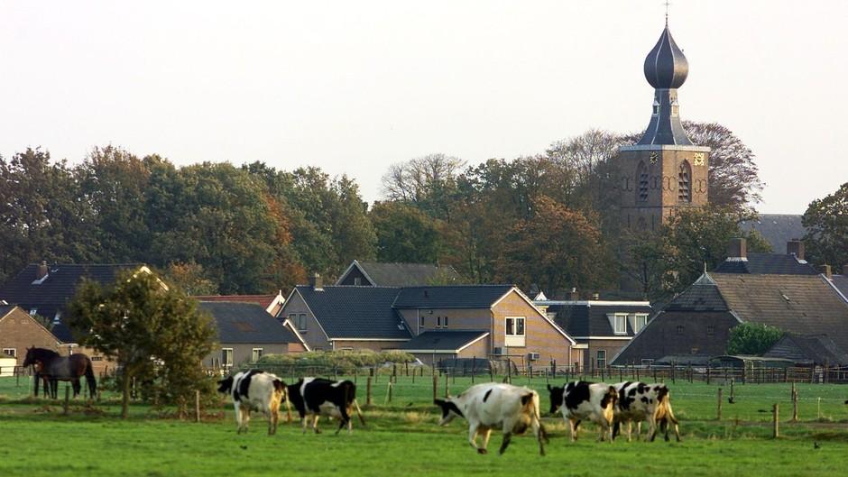 Dwingelo gemeente westerveld winnaar bng erfgoedprijs