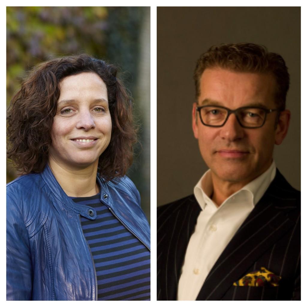 nieuwe juryleden BNG Bank Erfgoedprijs: Janneke Bierman en Cees van 't Veen